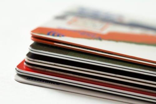 クレジットカードのデザインが増えている!かわいい女性用からかっこいい男性用まで