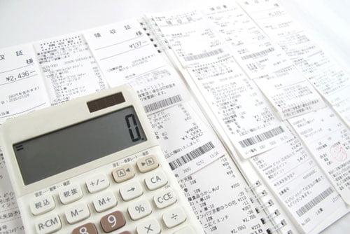クレジットカードの利用明細書、確認してる?領収書にもなるの?