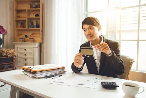 換金性が高い商品はクレジットカード会社も警戒している